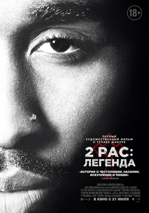 «2pac: Легенда» (All Eyez on Me)