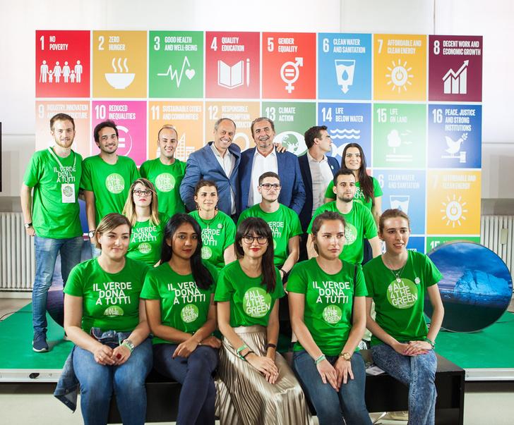 Alcantara Sustainability Renaissance