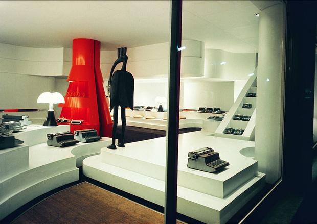 Творческая вселенная Гаэ Ауленти: новая выставка музея Vitra (фото 8)
