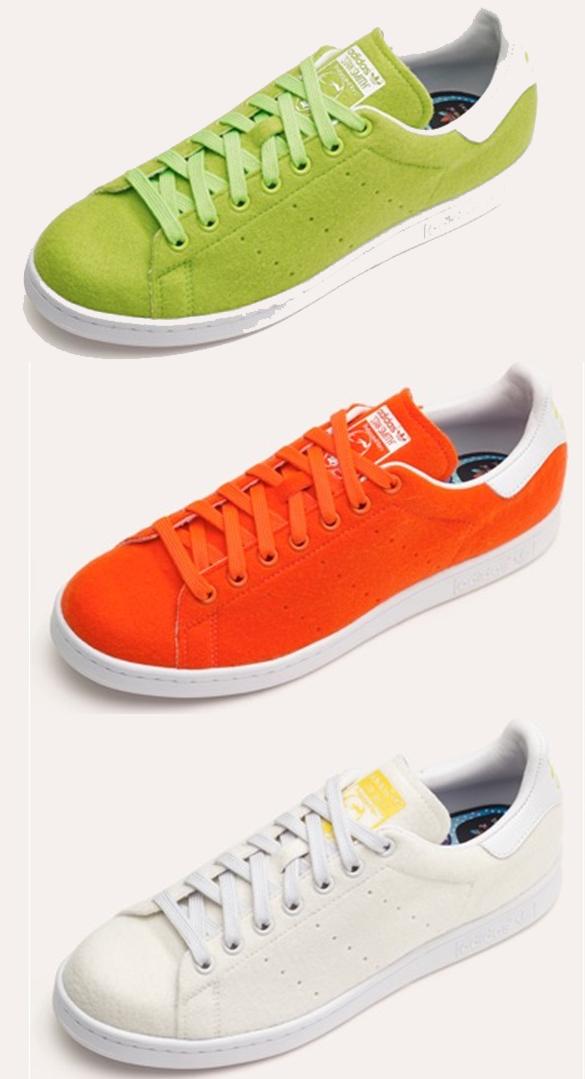 Кроссовки от adidas Originals