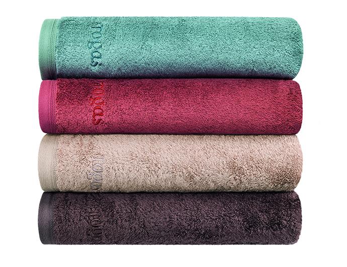 Махровые полотенца из коллекции «Пуатье»
