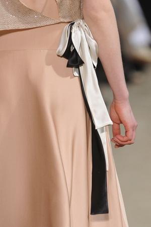 Показ Bouchra Jarrar коллекции сезона Весна-лето 2012 года Haute couture - www.elle.ru - Подиум - фото 330285