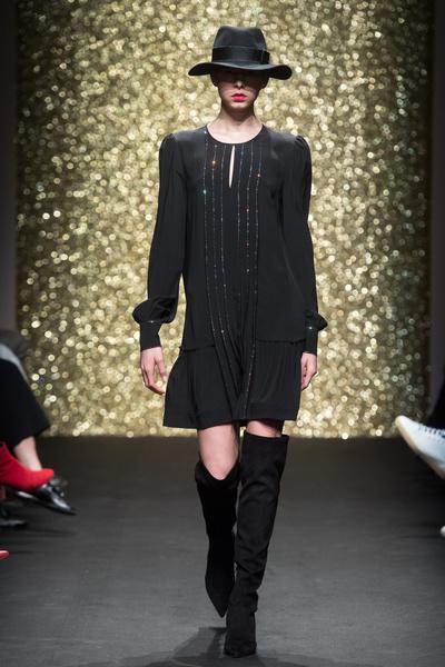 TWINSET Milano впервые провели fashion-шоу в России (галерея 5, фото 0)