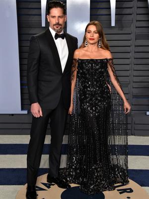 Это любовь: знаменитые пары на афтепати премии «Оскар» (фото 7)