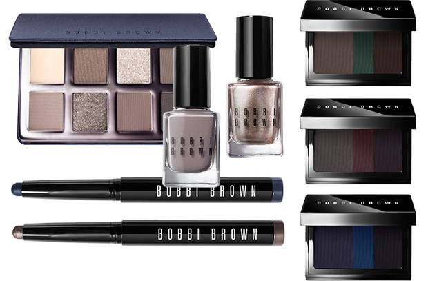 The Greige Collection от Bobbi Brown