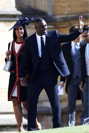 Под занавес: неожиданные факты о свадьбе принца Гарри и Меган Маркл (фото 3.2)