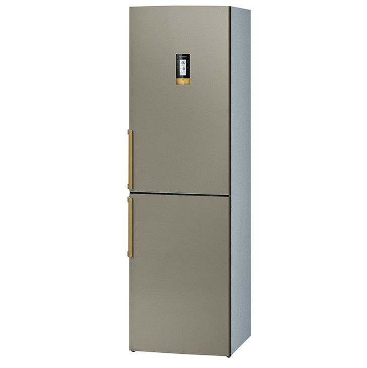 Холодильник Bosch Gold Edition