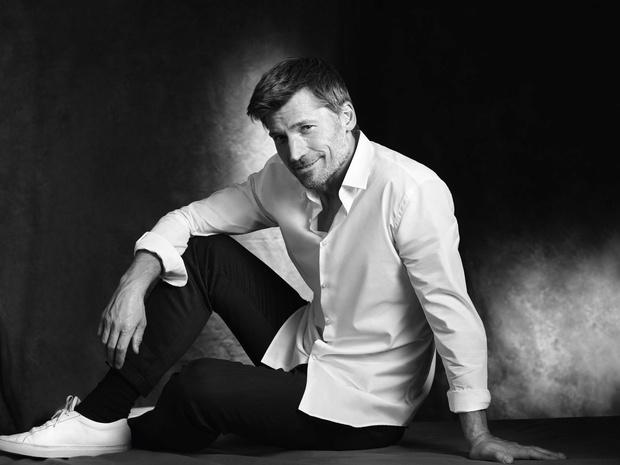 У линии средств L'Oréal Paris Men Expert появилось новое лицо (фото 3)