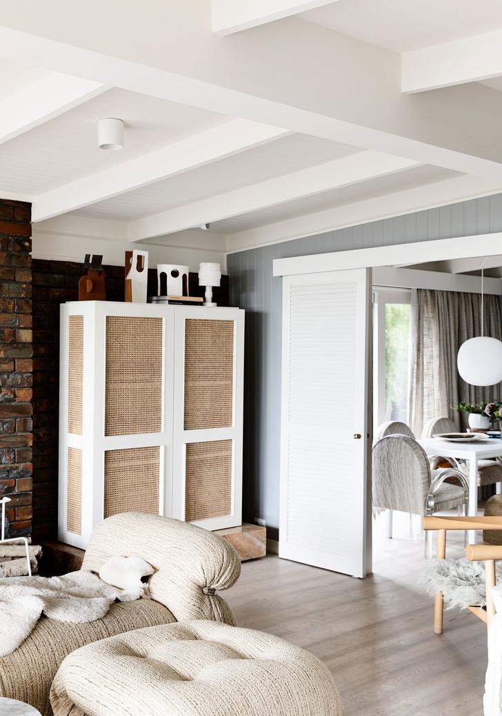 Дом в скандинавском стиле в Австралии (фото 9)