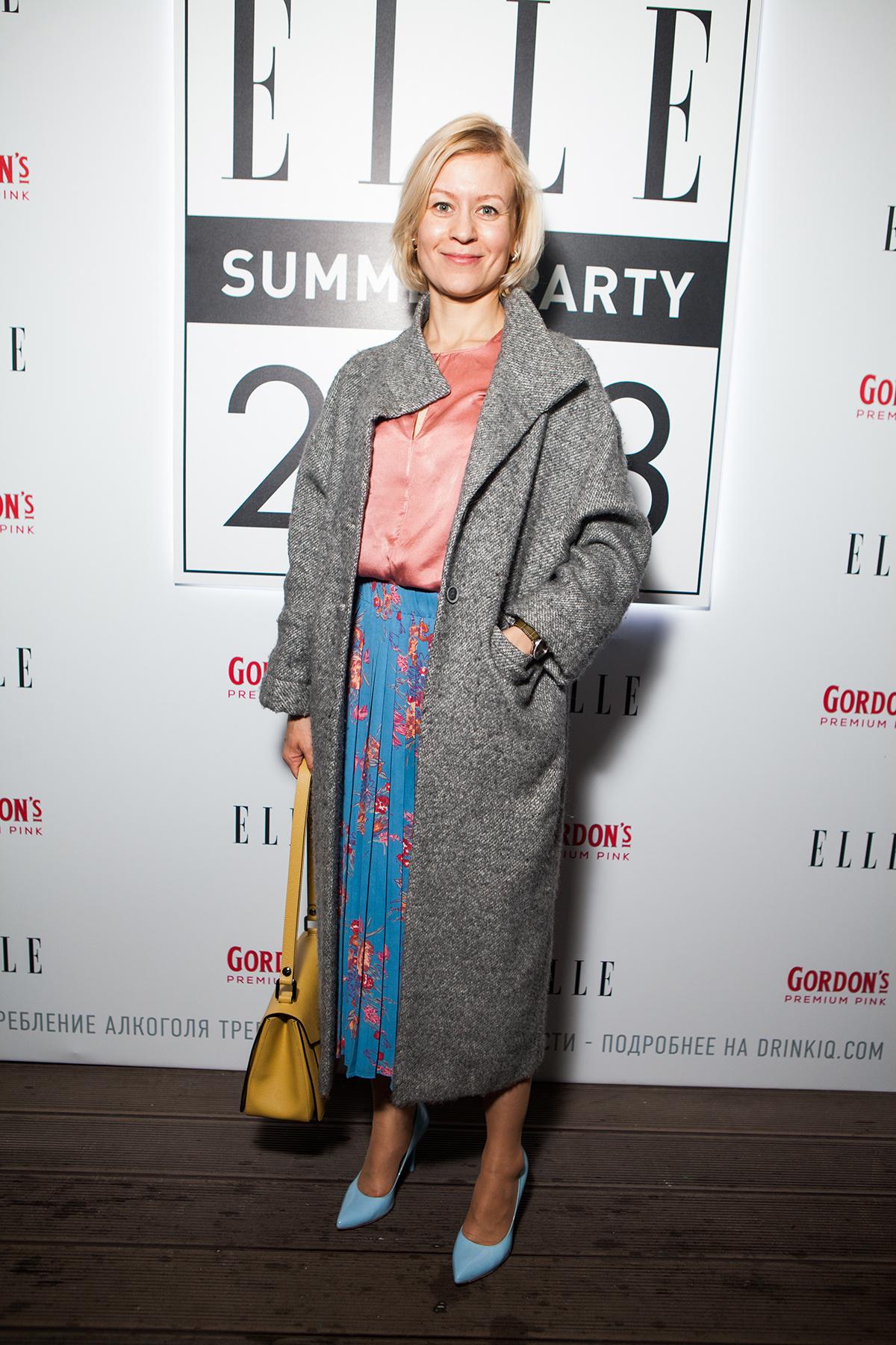 Elle Summer Party (галерея 4, фото 3)