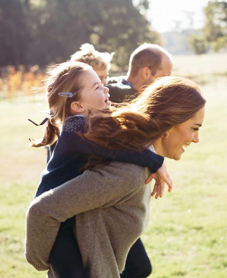 Почему этот День матери стал для Кейт Миддлтон особенным (фото 5)