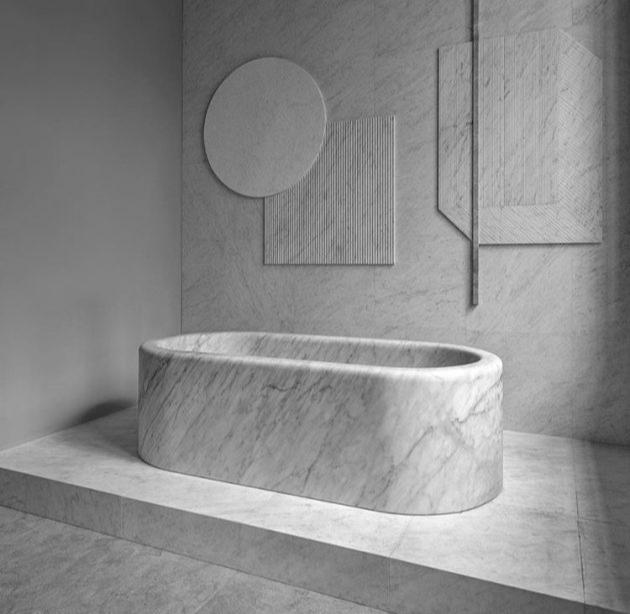 Тайные комнаты: проект Элизы Оссино и Salvatori (фото 8)