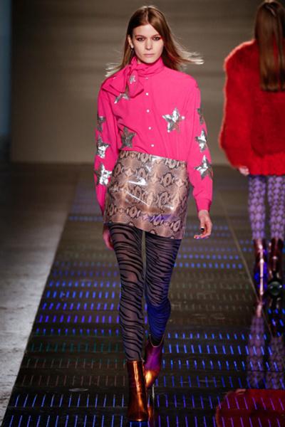 От первого лица: редактор моды ELLE о взлетах и провалах на Неделе моды в Милане   галерея [6] фото [5]