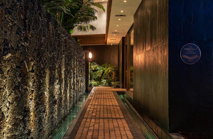 Ленни Кравиц оформил интерьеры в доме за $ 38 миллионов (фото 1)