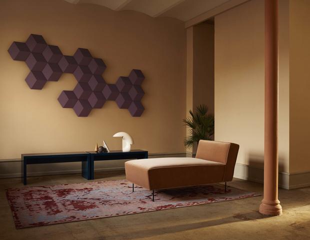 ELLE Decoration шопинг: аксессуары в цветах осени (фото 0)