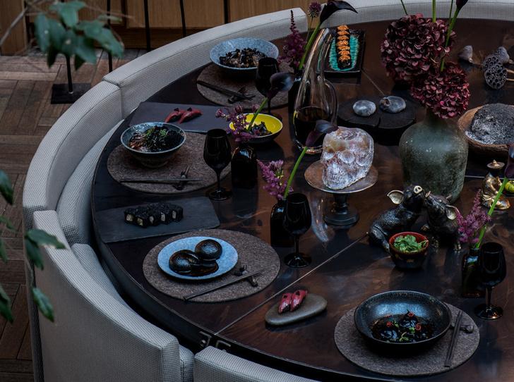 7 самых страшных блюд к Хэллоуину фото [4]