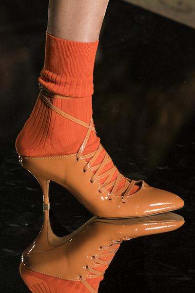 Модные туфли 2017 | галерея [3] фото [3]