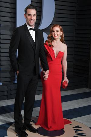 Самые сексуальные платья афтепати «Оскара-2018» (фото 20)