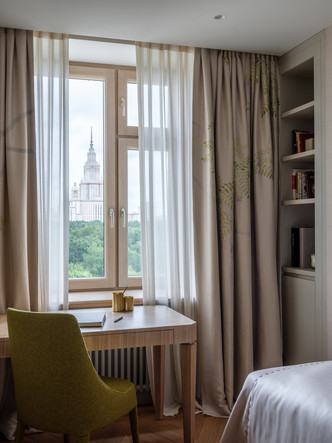 Квартира 120 м² с видом на МГУ (фото 7.1)