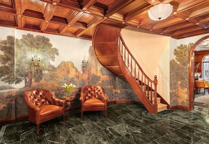 В Нью-Йорке продается бывший дом Элеоноры Рузвельт (фото 6)