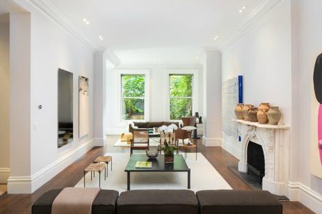 Роскошные дома знаменитостей и их ароматы | галерея [2] фото [2]