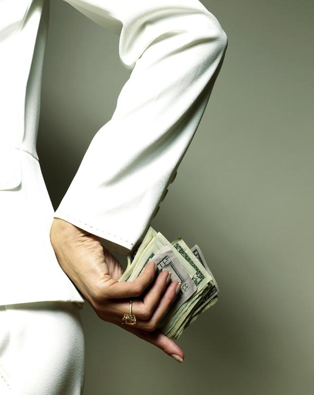 Как подружиться с деньгами?