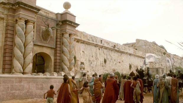 «Игра престолов»: путеводитель по местам съемок (фото 13)