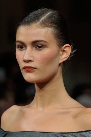Показ Alexis Mabille коллекции сезона Осень-зима 2011-2012 года Haute couture - www.elle.ru - Подиум - фото 277447