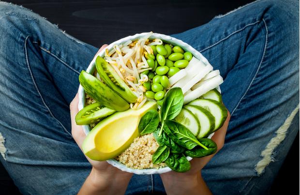 Все о фастинге: как 16-часовое голодание поможет похудеть в рекордные сроки (фото 7)