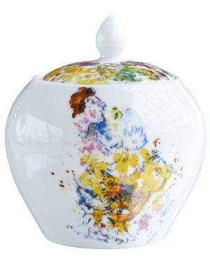 Новая коллекция «Букет цветов» от Bernardaud (фото 3.2)