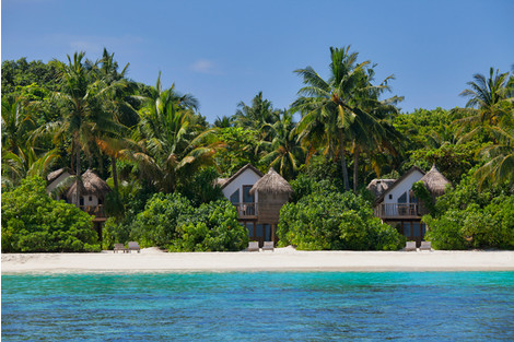 10 поводов отправиться на Мальдивы в отель Soneva Fushi | галерея [1] фото [2]