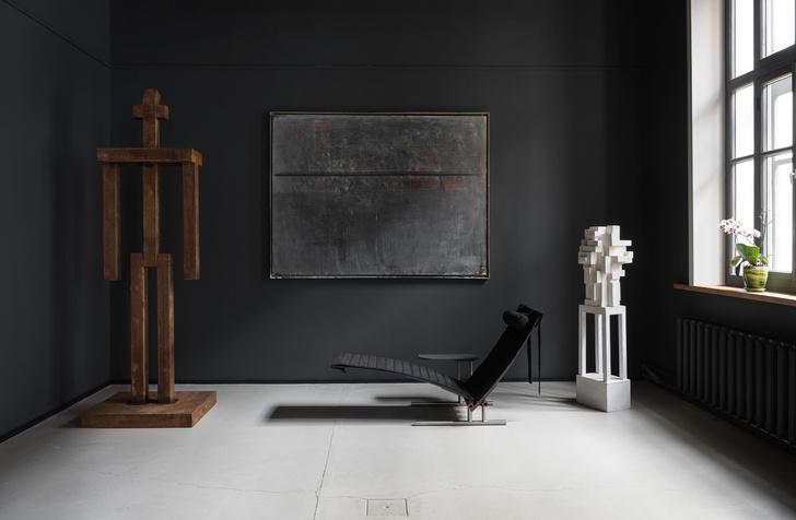 РазноОбразность: выставка Игоря Шелковского в галерее Палисандр (фото 4)