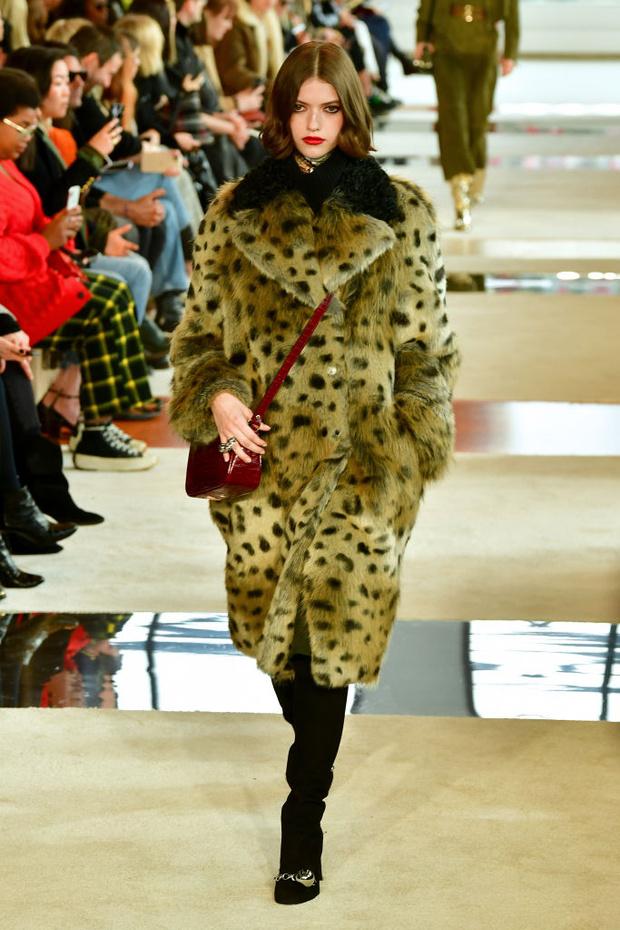 Холодная, очень холодная зима 2020: Longchamp делает свой прогноз (фото 9)