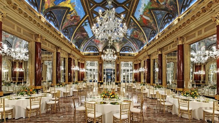 Отель St. Regis Rome открылся после реновации (фото 13)