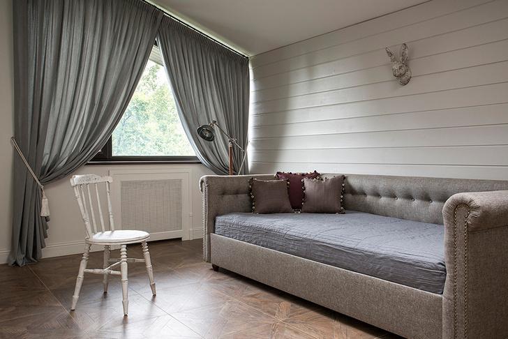 Как сделать дом в бельгийском стиле и сэкономить бюджет? фото [24]