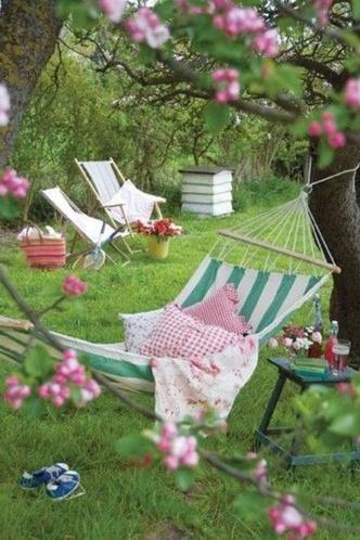 Летняя вечеринка в саду: 10 идей декора (фото 41.1)