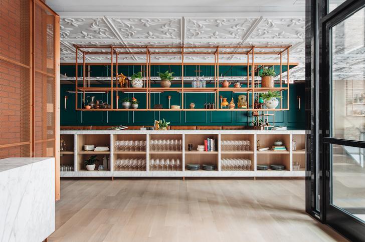 Новый ресторан Tied House в Чикаго (фото 6)