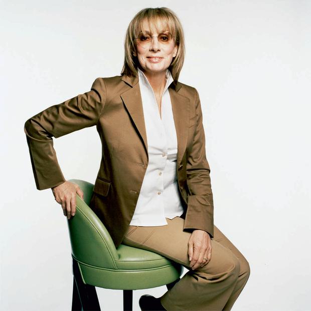 Нина Кэмпбелл