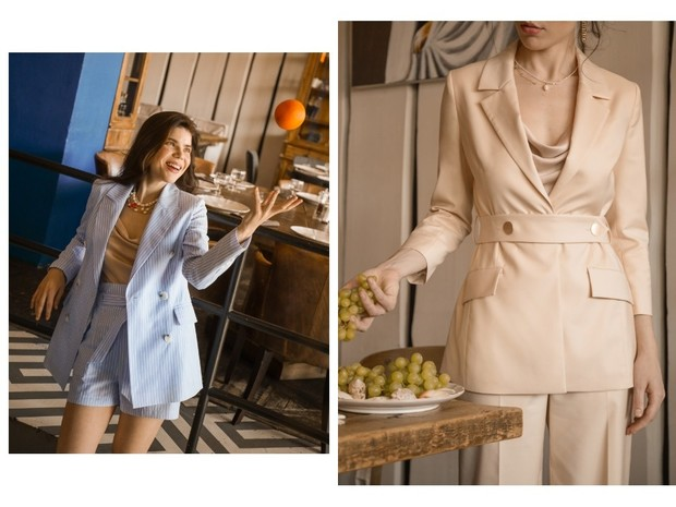 Бренды Portal и All we need создали идеальный летний гардероб (фото 8)