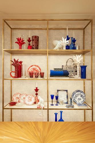 В Париже открылся бутик Dior Maison (фото 3.1)