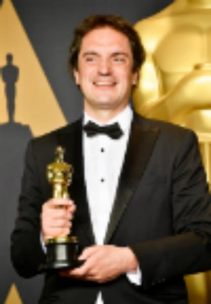 Все, кто держал в руках «Оскар» в 2017 году   галерея [1] фото [15]