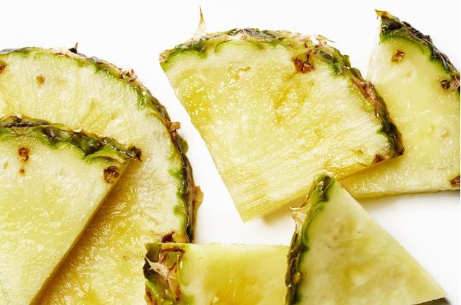 Что происходит с телом, когда вы едите ананас? (фото 17)