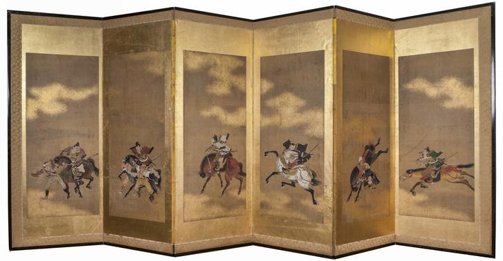 Семь самых необычных предметов интерьера из собрания Музея Востока (фото 14)