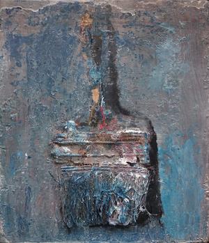 Персональная выставка Юрия Купера откроется в Юсуповском дворце (фото 3.2)