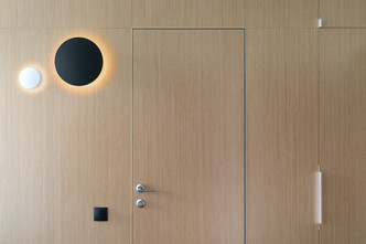 Квартира 38 м² для молодого заказчика: проект студии «1+1» (фото 18.1)