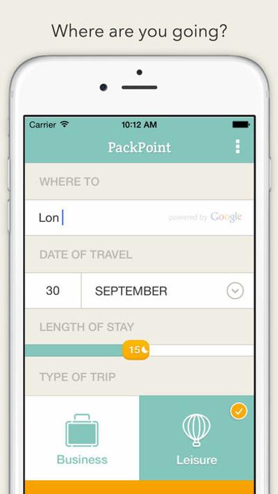 Приложения, которые пригодятся в путешествии (галерея 1, фото 0)