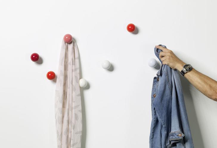 Модная прихожая: идеи и решения (фото 10)