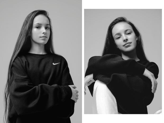 Эксклюзив ELLE: фигуристка Анна Щербакова о своих мечтах, страхах и преодолении (фото 7)