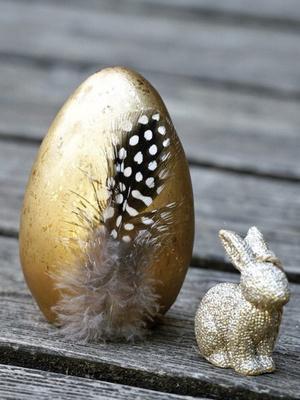 Вдохновение к Пасхе: 14 идей декора яиц (фото 9.1)