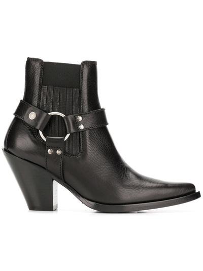 Модный каблук: какую обувь носить в 2019 году? (галерея 2, фото 0)